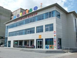 Торговый центр «Детство»